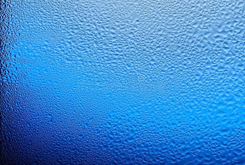 丢弃玻璃水 库存图片