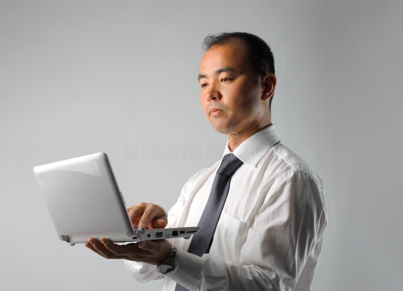 个人计算机 免版税图库摄影