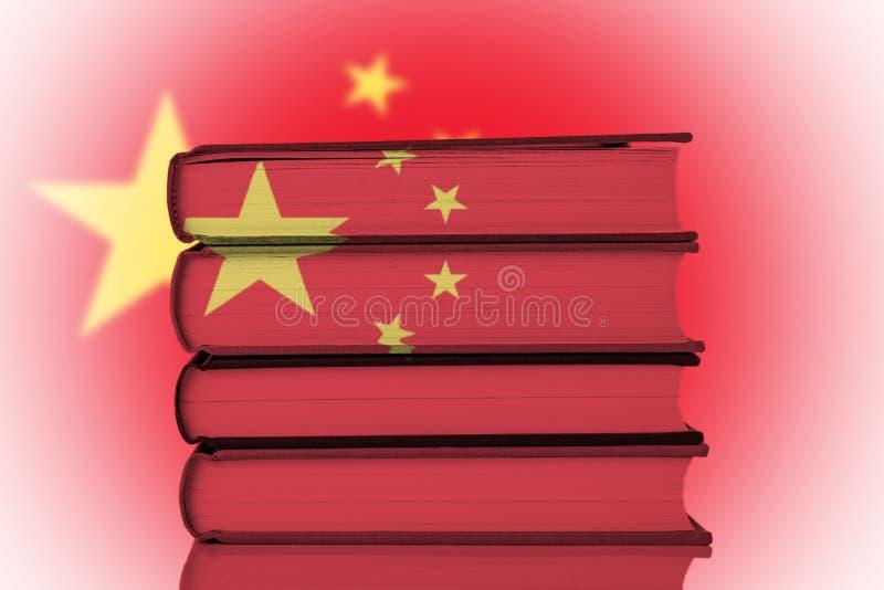 中国教育 库存图片