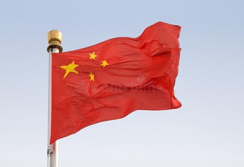 中国标志国民 免版税库存照片