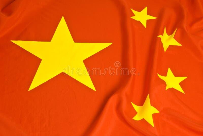 中国标志系列 图库摄影