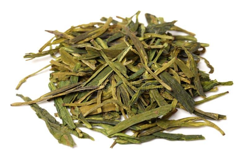 中国茶 免版税库存照片