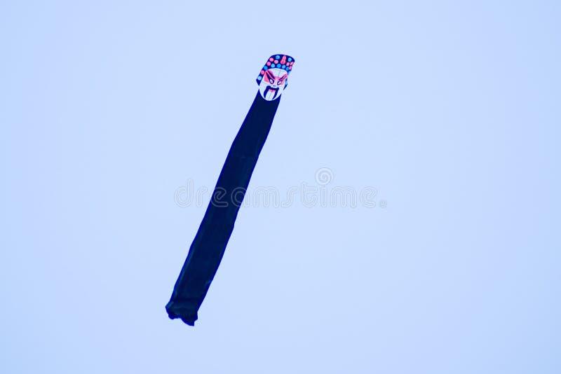中国风筝 库存图片