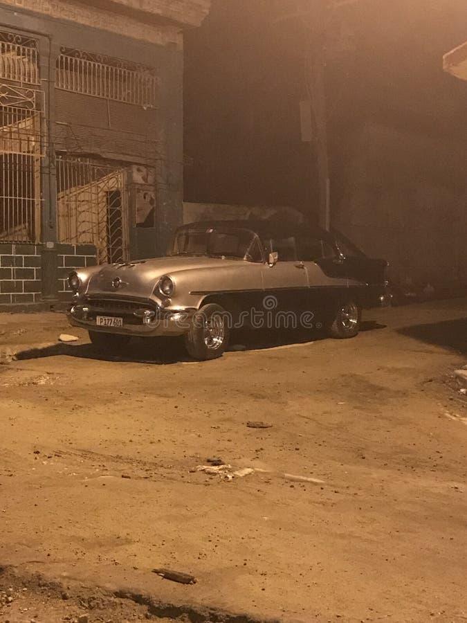 中央哈瓦那, L& x27; 哈瓦那, 图库摄影