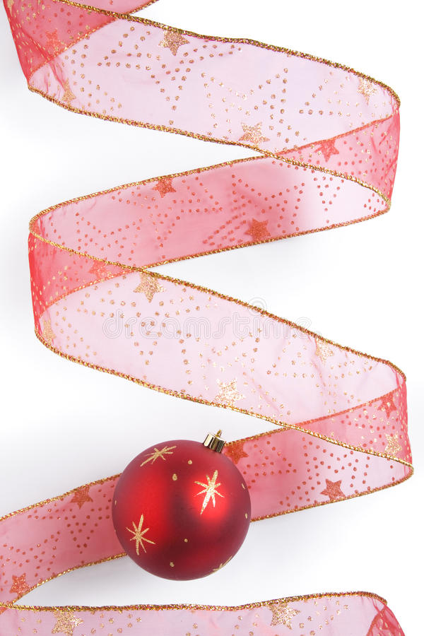 中看不中用的物品仍然圣诞节生活 免版税图库摄影