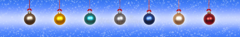 中看不中用的物品圣诞节停止 免版税库存图片