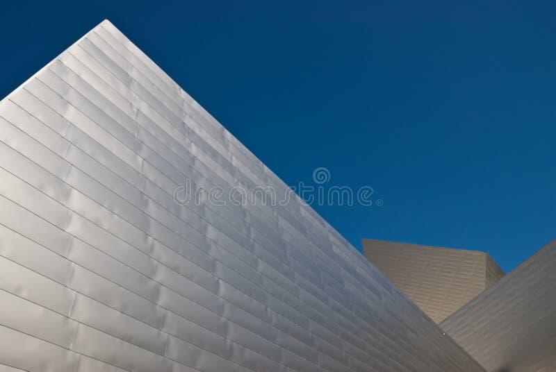 丹佛美术馆 免版税库存照片