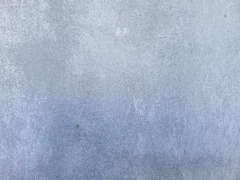 为安置横幅使用的自然水泥白色具体纹理背景在混凝土墙 库存照片