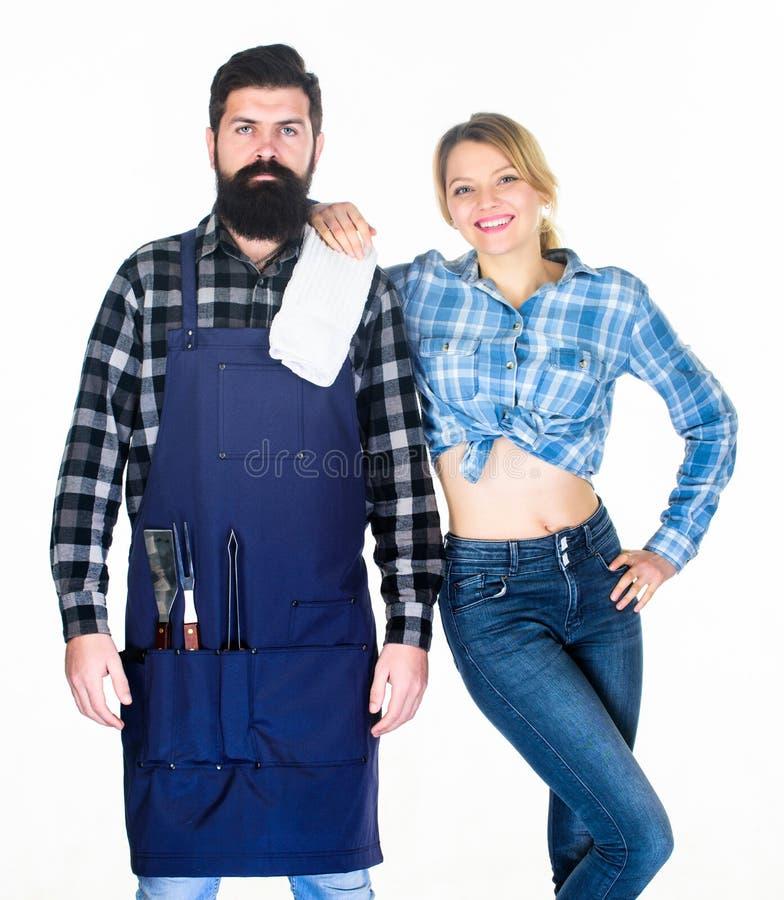 为烤室外的肉的工具 r E t 食物烹调 库存照片