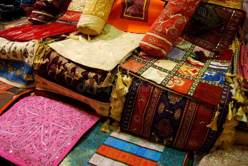 义卖市场我伊斯坦布尔 图库摄影