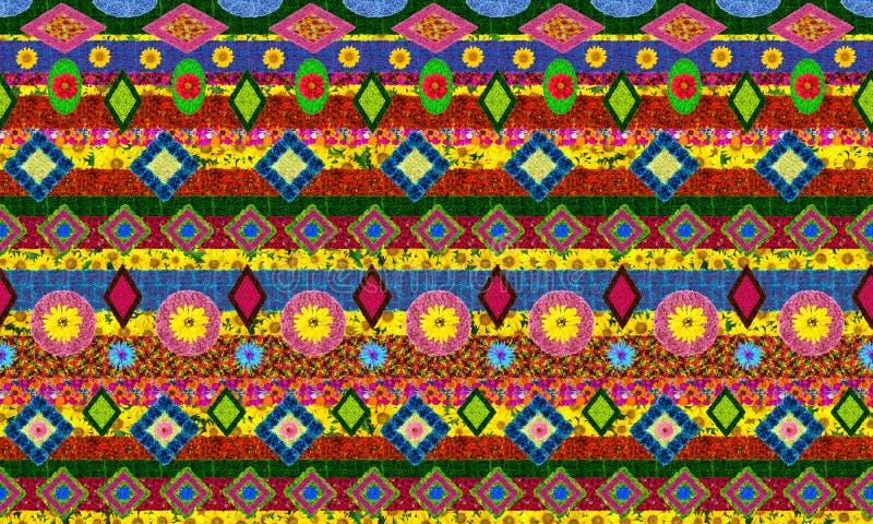 乌克兰全国传统衬衣样式 库存照片