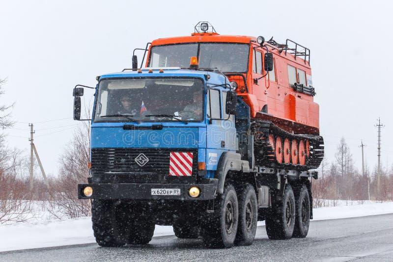 乌拉尔5323 库存照片