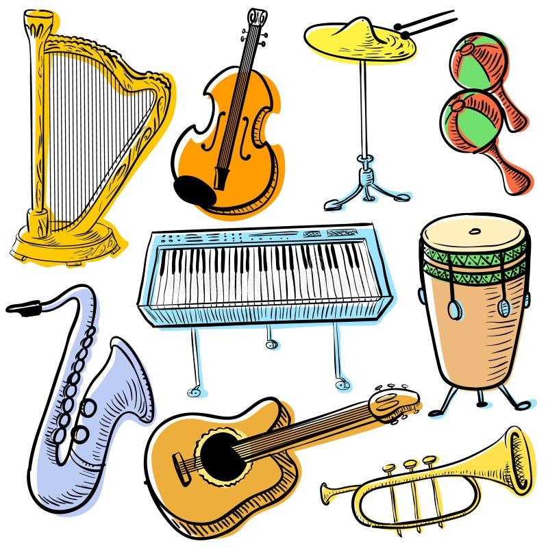 乐器的种类 乐器图片和名称 乐器大全 音乐资料 歌谱收藏站