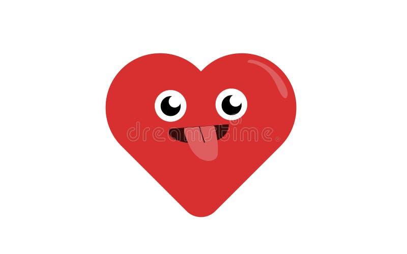 乐趣,便宜的心脏形象背景,墙纸 华伦泰` s日概念 皇族释放例证