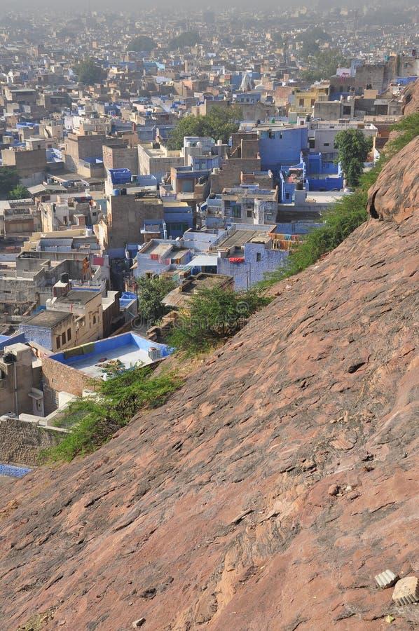 Download 乔德普尔城,拉贾斯坦,印度 老结构城市 图库摄影片. 图片 包括有 充分, 居住, 聚会所, 运输路线, 城市 - 62539472