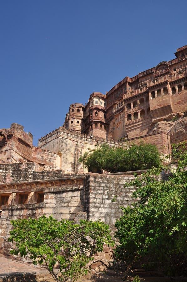 Download 乔德普尔城,拉贾斯坦,印度 Mehragarth堡垒 库存照片. 图片 包括有 视图, 空间, 镇痛药, 石头 - 62539536