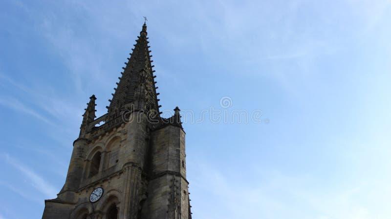 也作为酿酒厂基督教会已知的命名老安排波兰s那里耸立zywiec的城镇 库存照片