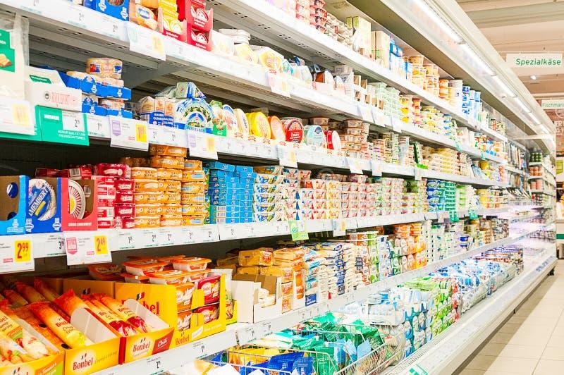 Download 维也纳,奥地利- 2015年10月20日:超级市场Merkur在Vienn 编辑类库存图片 - 图片 包括有 超级市场, 采购: 62539459