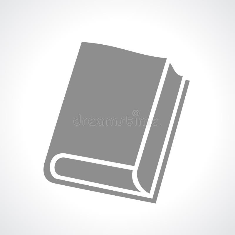 书传染媒介象 向量例证