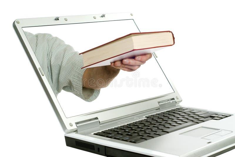 书在线存储 库存图片