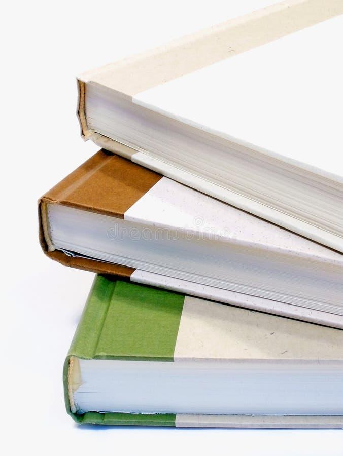 书架 库存照片