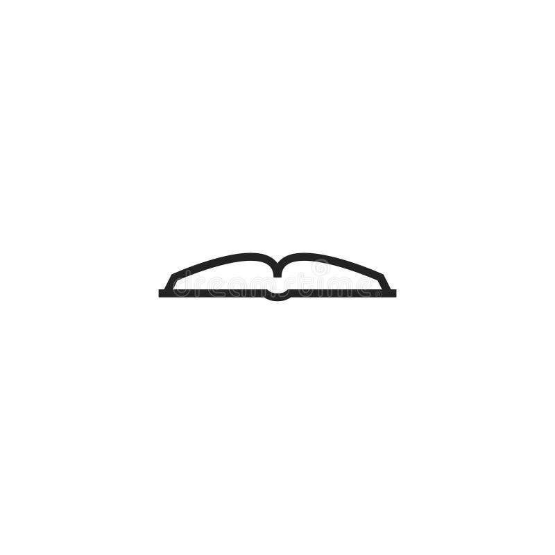 书概述传染媒介象、标志或者商标 皇族释放例证