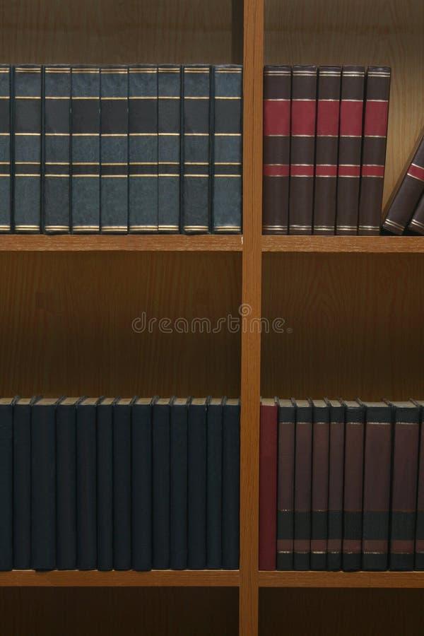 书橱 库存图片