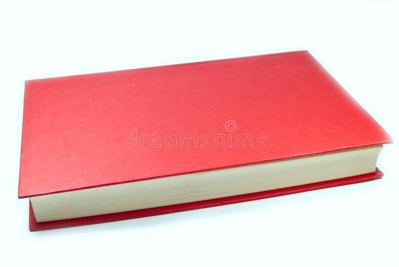 书红色 免版税库存图片
