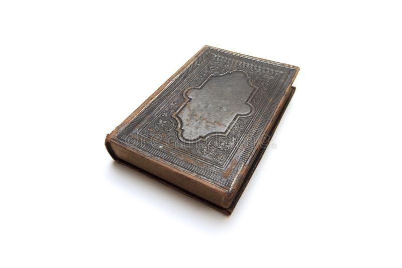 书iii老 免版税库存图片