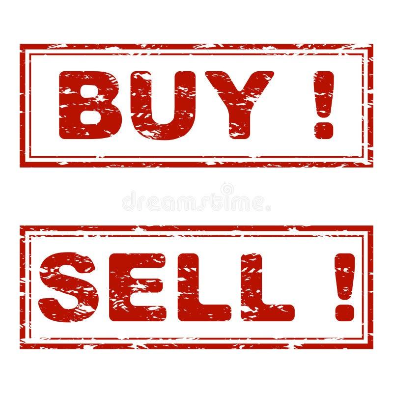 买卖不加考虑表赞同的人纹理 库存例证