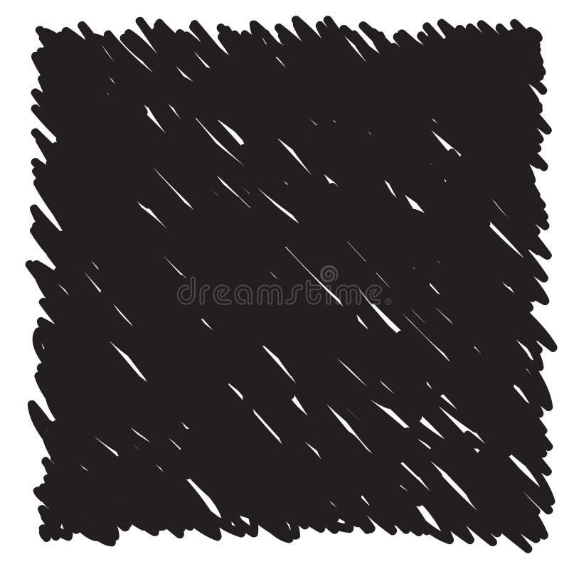 乱画样式背景 抽象盖子用于设计 皇族释放例证