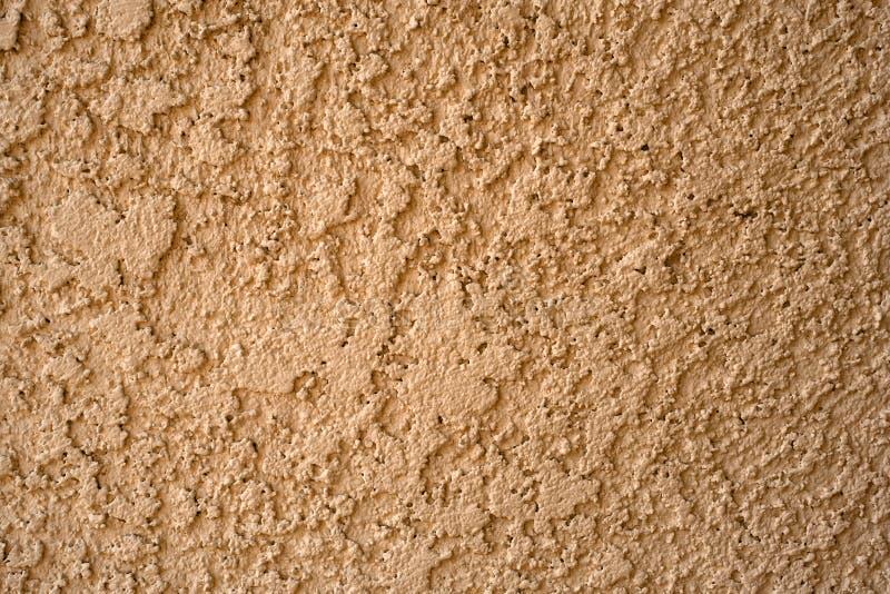 乳脂状的纹理墙壁 免版税库存照片