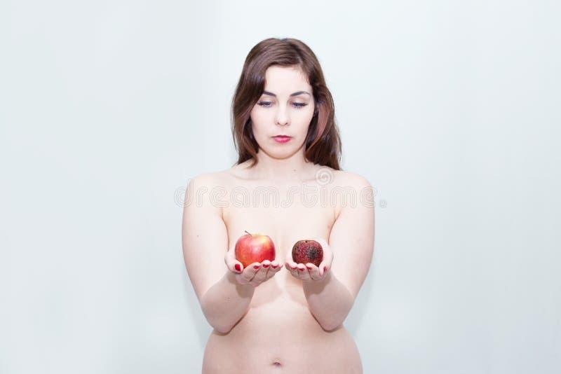 乳腺癌治疗战斗查找资金邮政印花税 免版税图库摄影