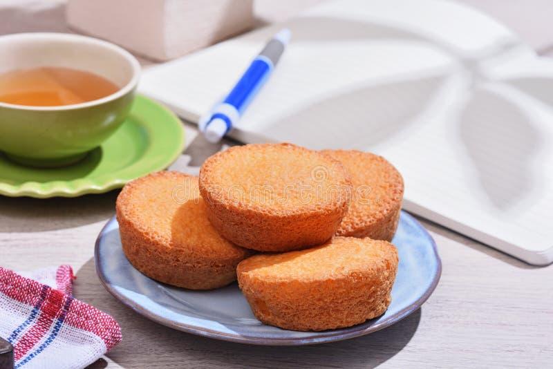 乳蛋糕蛋糕 免版税库存图片