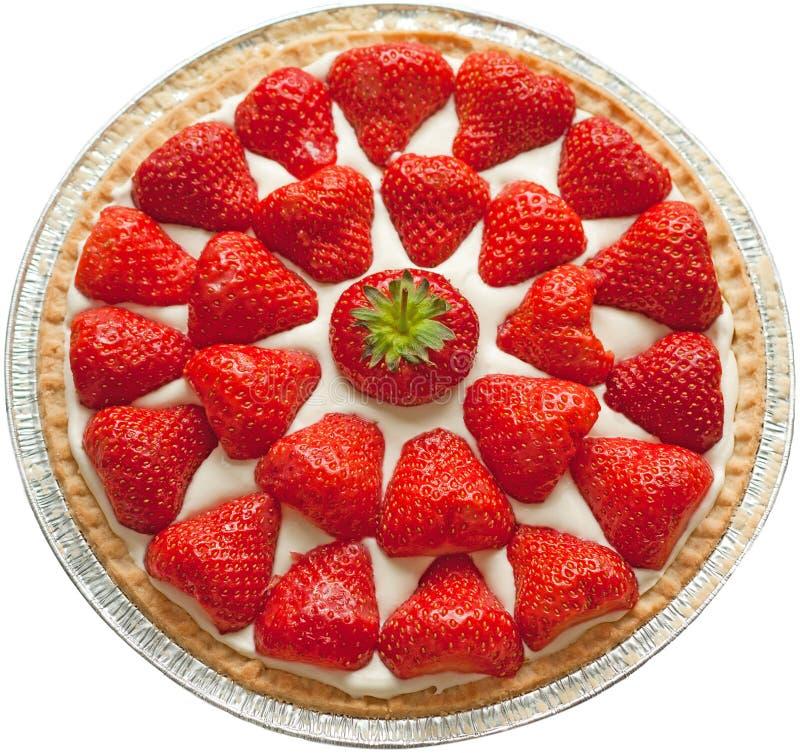 Download 乳酪蛋糕草莓 库存照片. 图片 包括有 奶油, 发狂, 蛋糕, 鲜美, 查出, 酥皮糕点, 草莓, 夏天 - 15698482