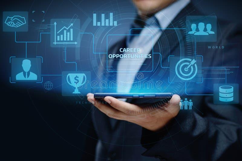 事业机会刺激企业成功公司概念 库存照片