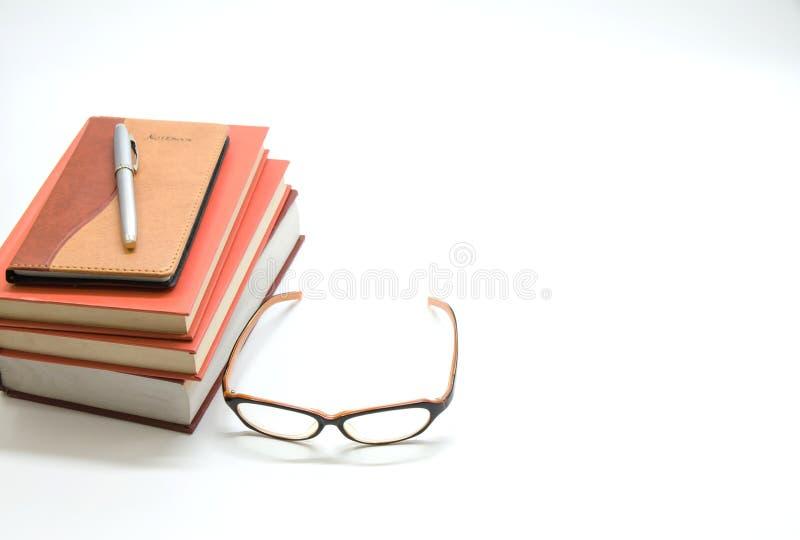 事务和教育的设备 图库摄影