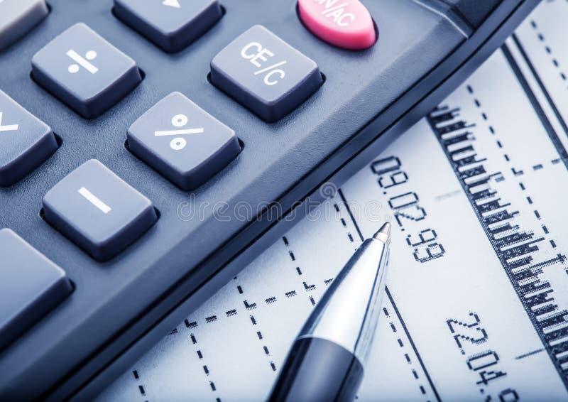 事务和财政概念 库存图片
