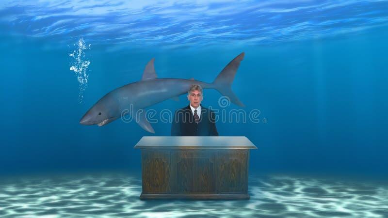 事务,律师,销售,营销,政客 免版税库存图片