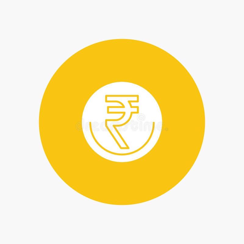 事务,货币,财务,印度人,Inr,卢比,贸易 向量例证