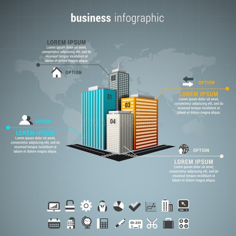Download 事务Infographic 向量例证. 插画 包括有 选择, 顺序, 设计, 例证, 模板, 符号, 营销 - 59111317
