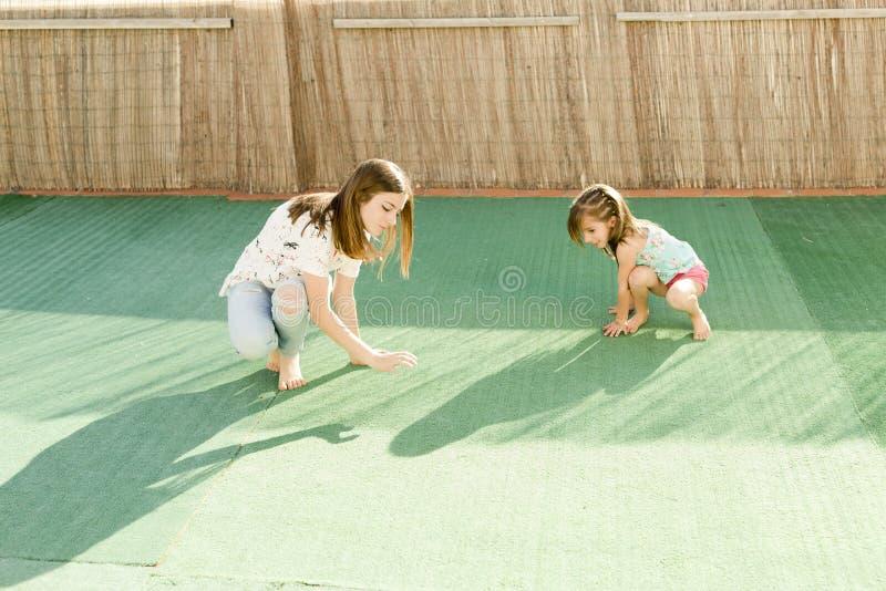 Download 二个姐妹纵向 库存图片. 图片 包括有 表面, 纵向, 女孩, 人们, 愉快, 姐妹, 子项, 关闭, 系列 - 72370953