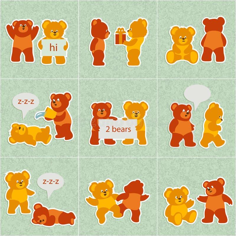 Download 熊 向量例证. 插画 包括有 原谅, 愉快, 背包, 进攻, 艺术, 争议, 幽默, 蓝色, 礼品, 笑话 - 30338380