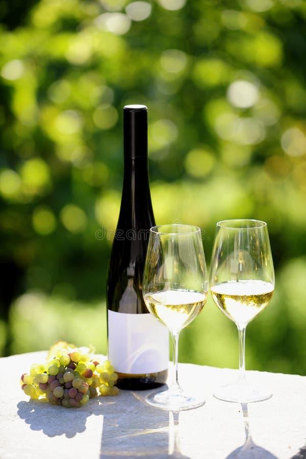 Download 二杯白葡萄酒 库存图片. 图片 包括有 bothy, 本质, 室外, 晴朗, 葡萄酒杯, 空白, 文化, 葡萄园 - 30327231