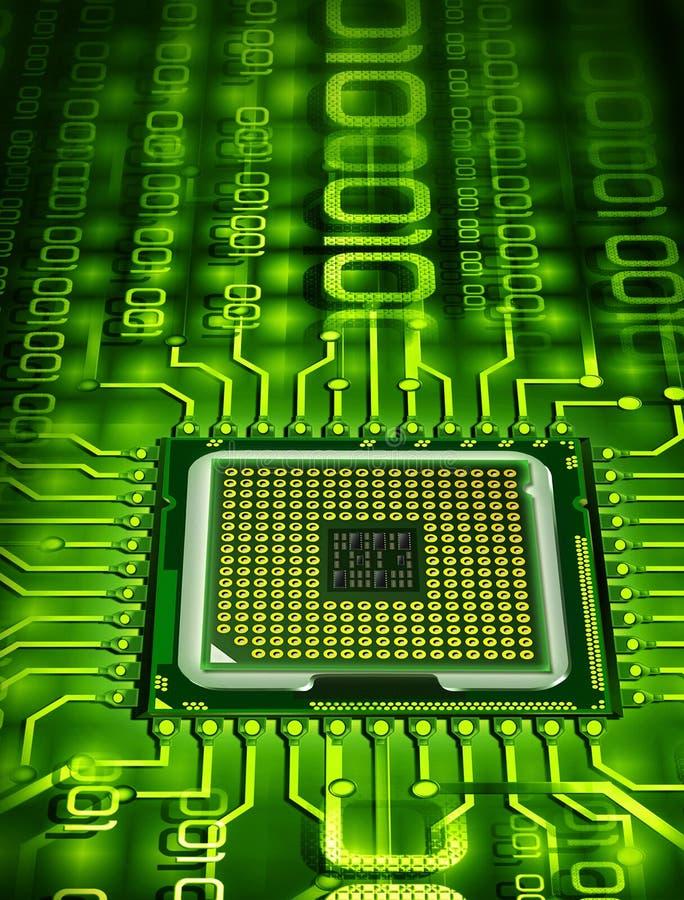 二进制处理器
