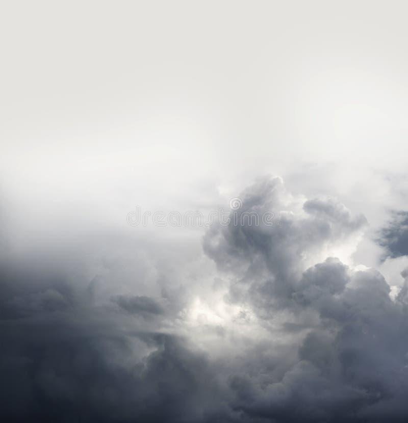 云彩 库存图片