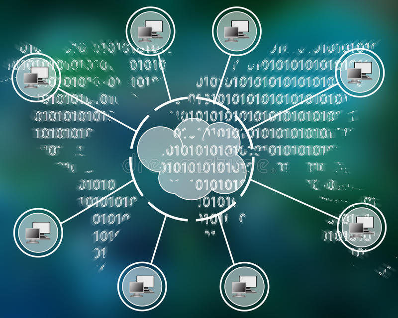 Download 云彩 库存图片. 图片 包括有 结构, 设备, 服务器, 处理器, 互联网, 外围, 背包, 数据, 计算机 - 62525139