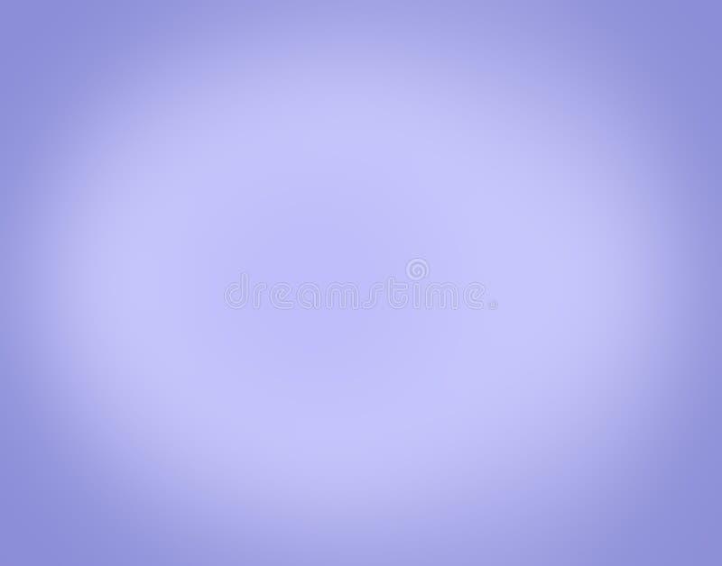 互联网或印刷品的例证 主要背景颜色蓝色和浅兰 皇族释放例证