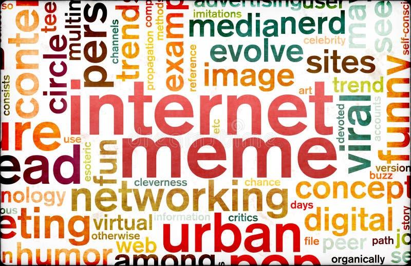 互联网meme