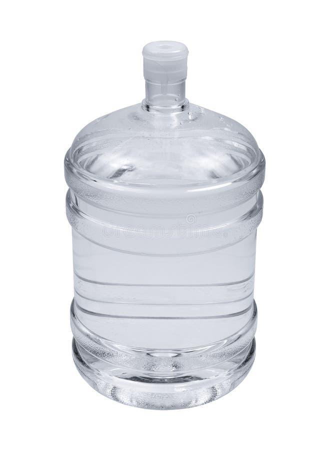 五加仑水壶 库存图片
